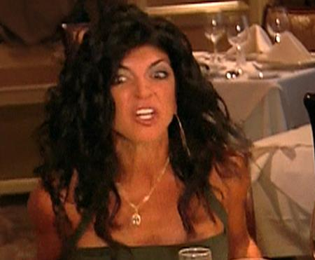 real housewives of new jersey teresa giudices finale meltdown In pyloric stenosis, the muscles in this part of the stomach enlarge, ...