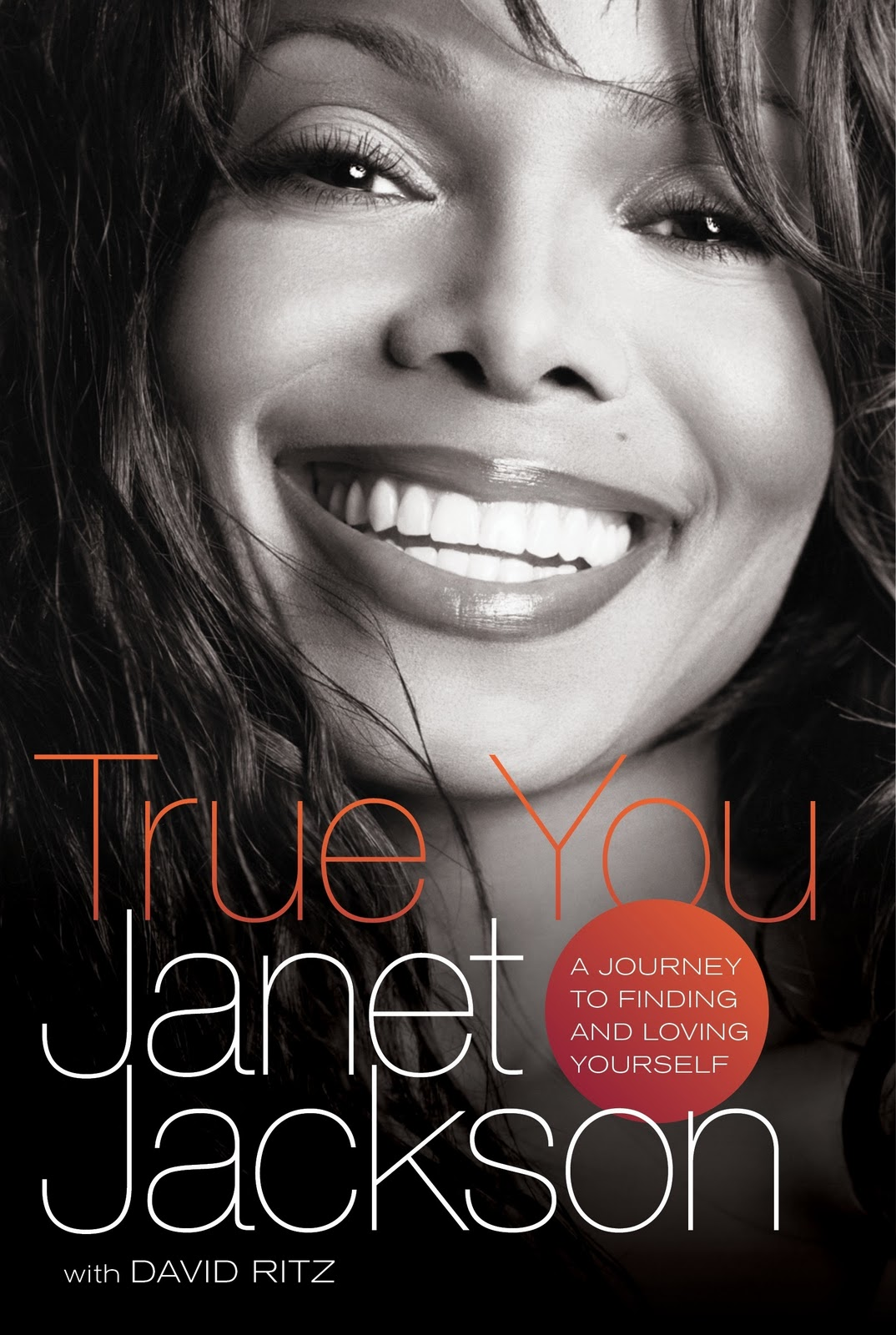 Janet Jackson: Up Close and