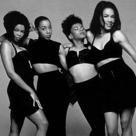 En vogue the return of the funky divas tim parks media ho for Funky diva