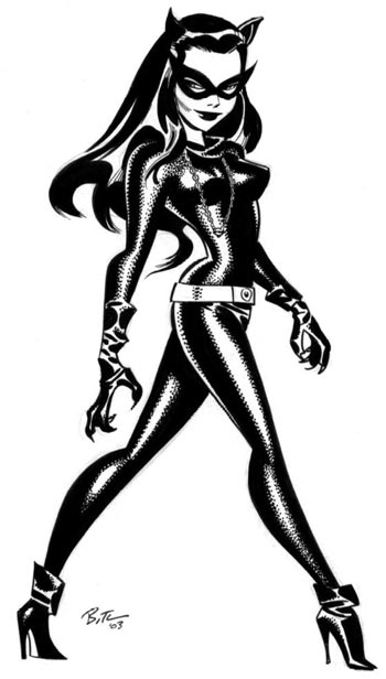 Catwoman nude Nude Photos 77